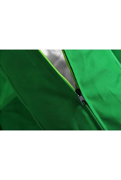 Dekoro Dış Mekan Palet Koltuk Minderi Takımı Yeşil