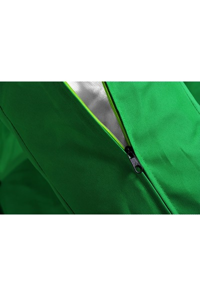 Dekoro Dış Mekan Palet Koltuk Oturma Minderi Yeşil