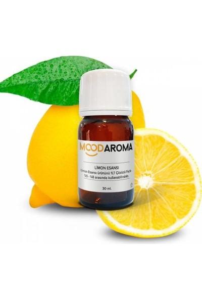 Mood Limon Esansı - 30ML - Limon Aroması Esansı