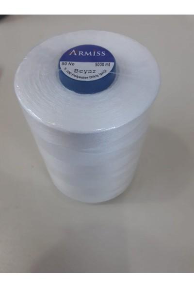 Evren Ev Tekstil Dikiş Ipliği Armiss 5000 m