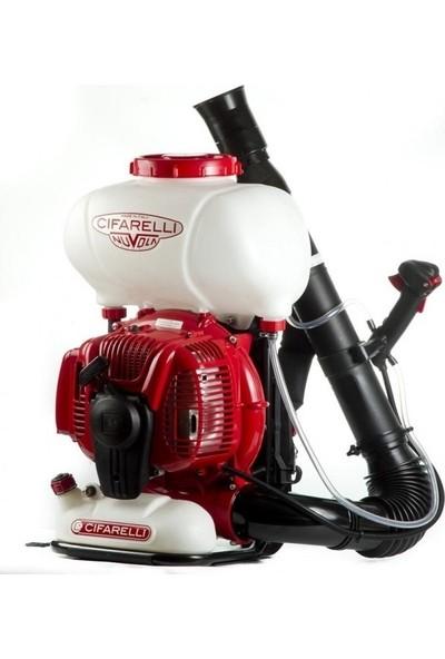 Cifarelli M1200 ılaclama Kırmızı