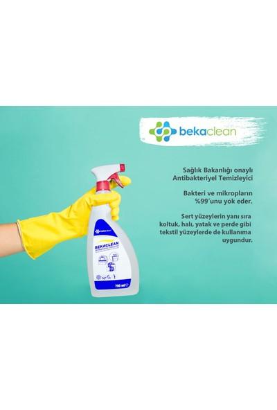 Bekaclean Antibakteriyel Yüzey Temizleyici 750 ml
