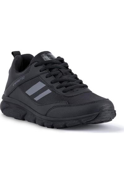 Jump Siyah Erkek Spor Ayakkabı 24718