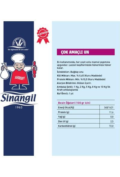 Sinangil Un 5 kg