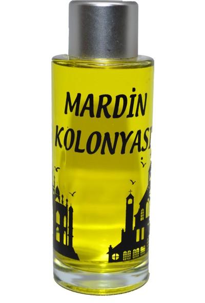 Dara Sabun Bitki Özlü Manolya Nergis Mardin Kolonyası 60 Derece 250 ml