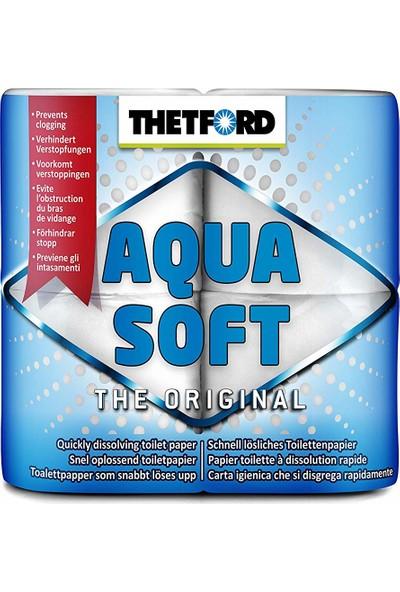 Thetford Aqua Soft Karavan Tuvalet Kağıdı