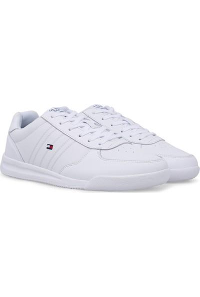 Tommy Hilfiger Ayakkabı Erkek Ayakkabı Fm0Fm0274Ybs