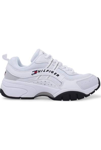 Tommy Hilfiger Ayakkabı Erkek Ayakkabı Em0Em00397 Ybs