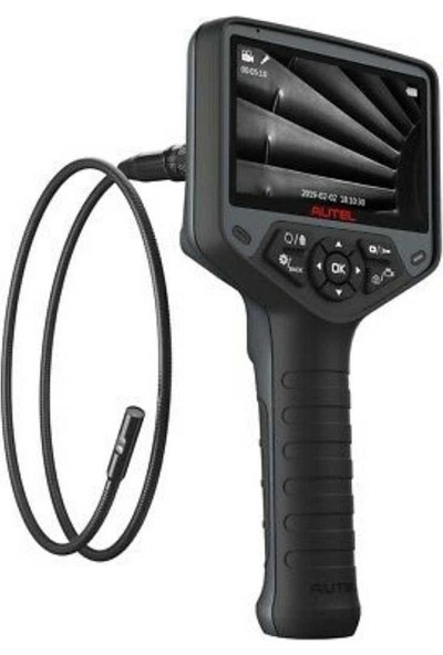Autel Maxivideo MV480 Dijital Videoscope
