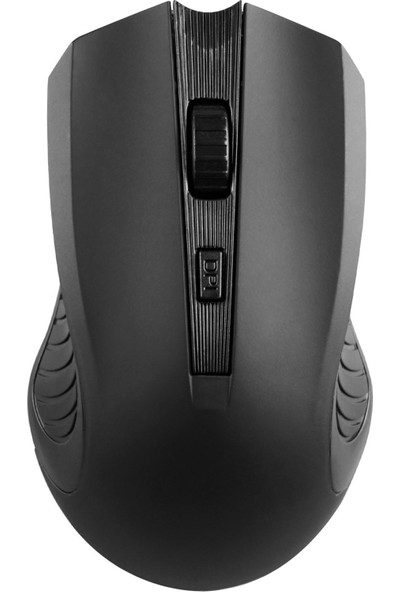 MF Product Shift 0114 Wireless Mouse Siyah