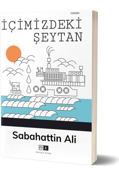 Içimizdeki Şeytan - Sabahattin Ali