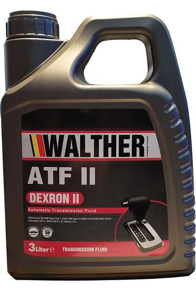 Walther Atf Dexron 2 Otomatik Vites Şanzıman Hidrolik Yağı
