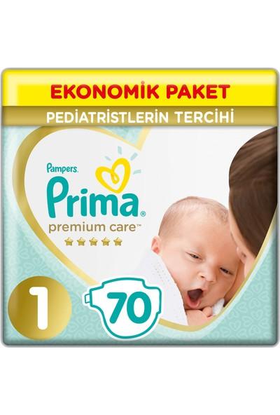 Prima Premium Care Ekonomik Paket 1 Beden 70'li
