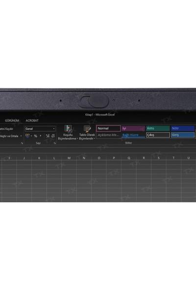 TX Notebook Webcam Kamera Kapatma Aparatı (TXACCPCC)