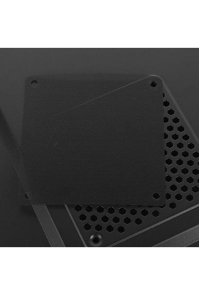 TX 12 cm Delikli Fan Filtresi (TXCCFF02)