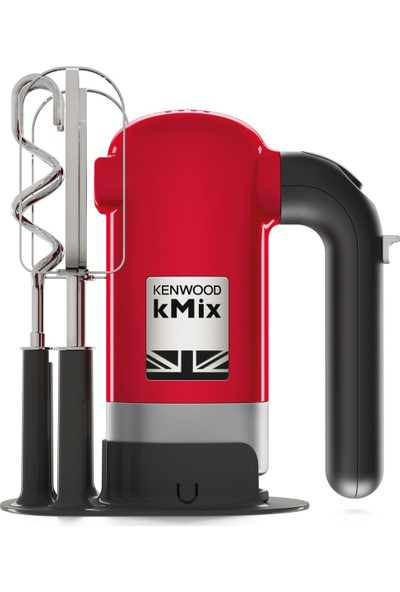 Kenwood kMix HMX750RD Kırmızı 350 W Mikser