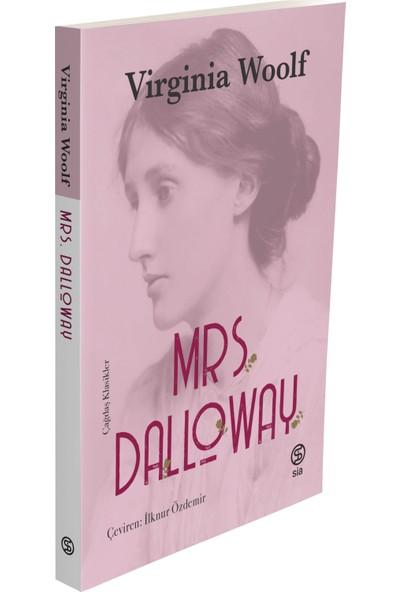 Virginia Woolf Seti - Virginia Woolf