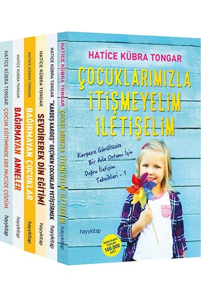 Hatice Kübra Tongar Seti (6 Kitap Takım) - Hatice Kübra Tongar