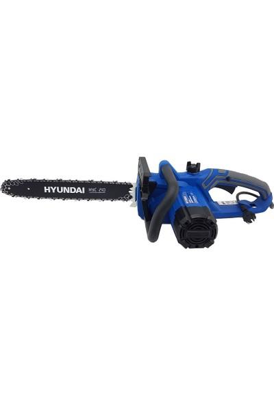 Hyundai HYC210 Elektrikli Testere 2000W 40 cm Pala