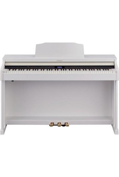 Roland HP601-WH Bluetooth Beyaz Dijital Duvar Piyanosu
