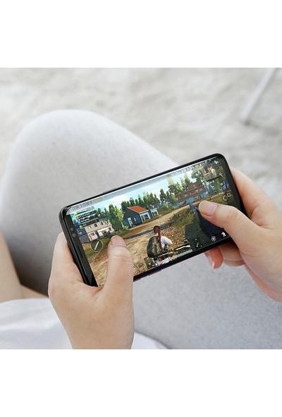 Baseus Samsung Galaxy Note 9 Kırılmaz Cam Ekran Filmi - Siyah - SGSANOTE9-01