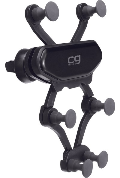 Cg Mobile Cgm-03 Araç Içi Akıllı Telefon Tutucu