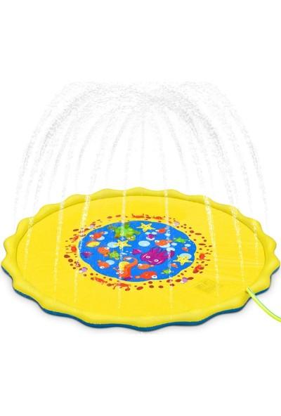 WZ 160 cm Şişme Su Yastığı Çocuk Oyuncağı