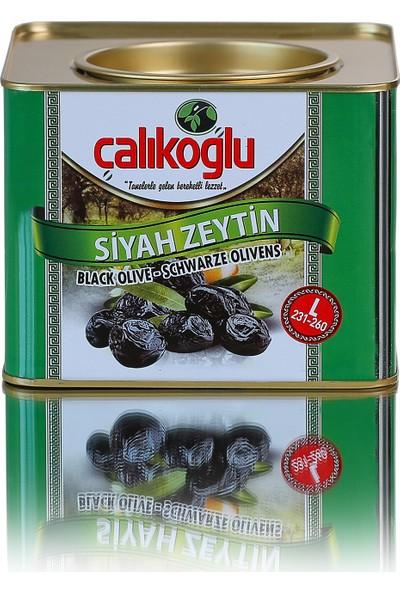 Çalıkoğlu Doğal Özel Özel Zeytin 2 Kg / 231-260 (L)