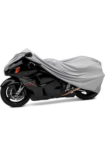 UygunPlus Kuba Rainbow Motosiklet Örtü Branda