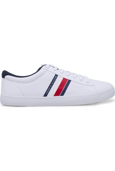 Tommy Hilfiger Ayakkabı Erkek Ayakkabı Fm0Fm02685 Ybs