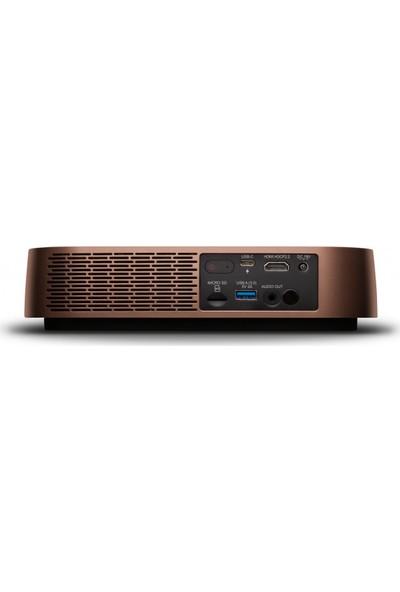 Viewsonic M2 Full HD Smart Taşınabilir Harman Kardon %125 Rec709 CinemaColor Plus LED Projeksiyon