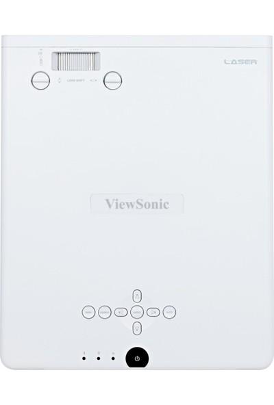 ViewSonic LS900WU 6000 ANSI lümen 1920x1200 Full HD Lazer Projeksiyon Cihazı