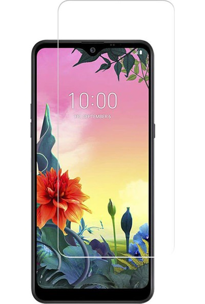 CoverZone Huawei P40 Lite Ap-19 Nano Glass Ekran Koruyucu Kırılmaz Cam