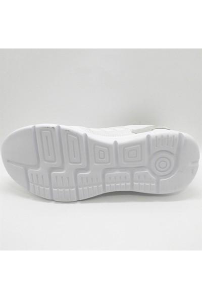 Pabucchi Conpax 0795 Erkek Bayan Spor Sneaker Ayakkabı