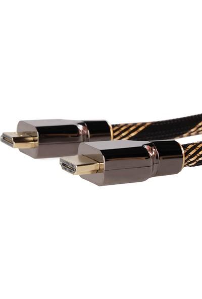 MF Product Shift 0475 8K Hdmi Kablo 2 m Siyah