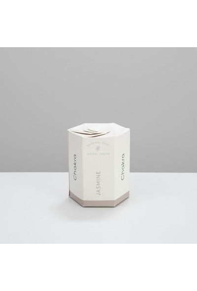 Chakra Doğal Sabun Jasmine - 180 gr