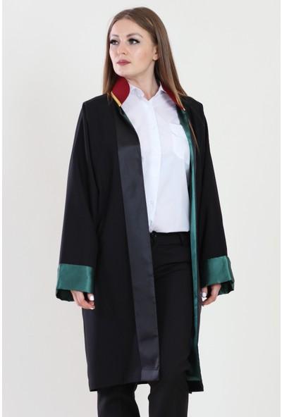 Moda Canel Klasik Avukat Cübbesi