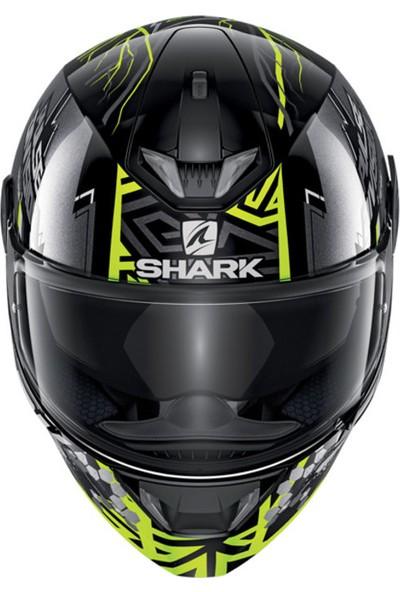 Shark Skwal 2.2 Noxxsy (Kys) Kapalı Kask