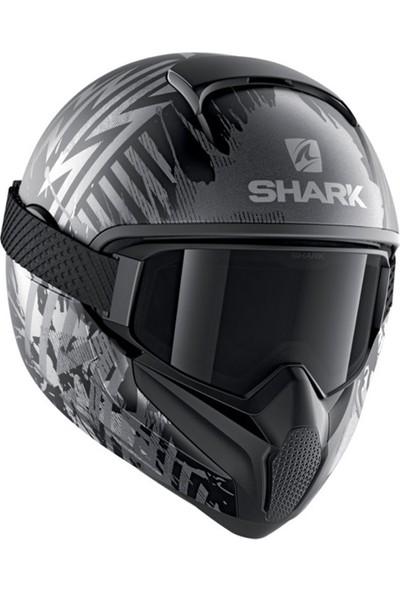 Shark Vancore 2 Overnight Mat Kapalı Kask