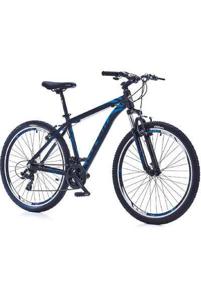Corelli Snoop 3.4 V Fren 29 Jant Dağ Bisikleti Siyah-Mavi