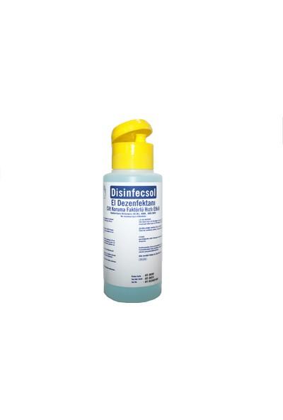 Disinfecsol El Dezenfektanı 100 ml