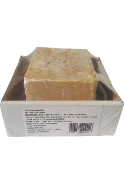 Della Montagna El Yapımı Zeytinyağlı Sabun 250 gr