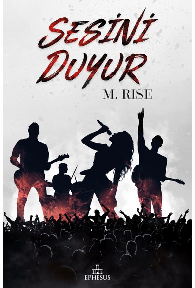 Sesini Duyur (Ciltli) - M. Rise
