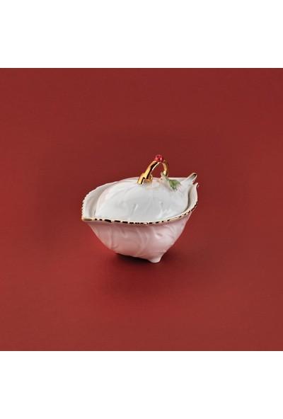 Schafer Make A Wish Şekerlik 2 Parça - Beyaz