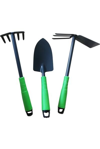 Gardener 10475 Üçlü Bahçe Seti
