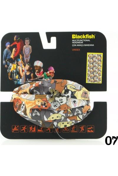 Blackfish Çok Amaçlı Bandanalar Multifunctional Headwear