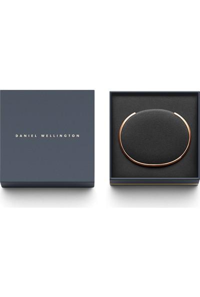 DANIEL WELLINGTON Classic Bracelet Rose Gold Large - Erkek Için