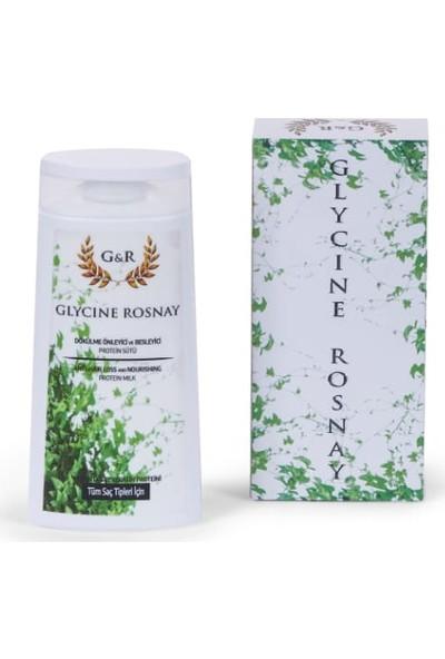 Glycine Rosnay Protein Sütü 250 ml