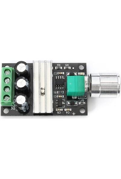 Motorobit Pwm 3A Motor Hız Kontrol Modülü LED Driver