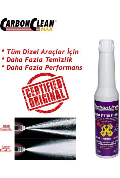 Carbon Clean Max Dizel Enjektör Temizliyici Yakıt Katkısı